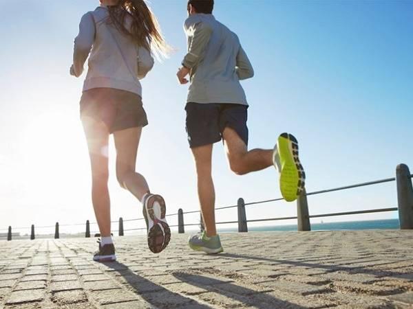 Lợi ích của chạy bộ buổi sáng với sức khỏe cho cả nam và nữ